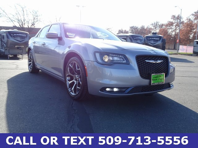 Used 2018 Chrysler 300 in Pasco, WA