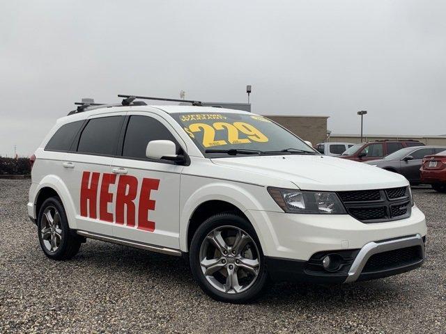Used 2016 Dodge Journey in Daphne, AL