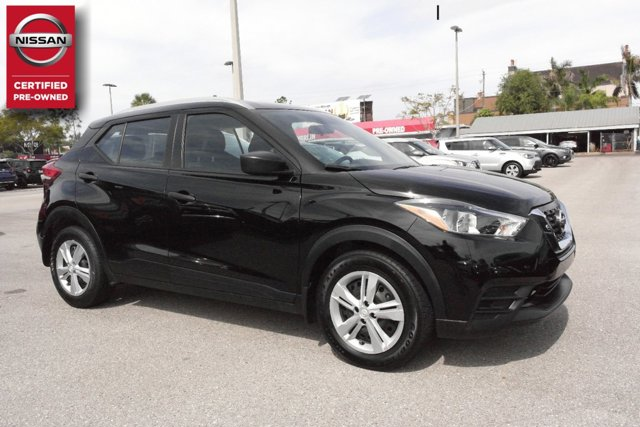 Used 2019 Nissan Kicks in Fort Myers, FL