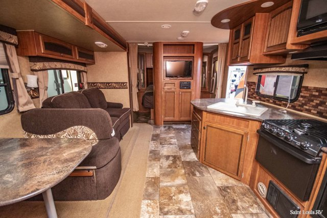 Used 2013 JAYCO WHITEHAWK in St. Louis, MO
