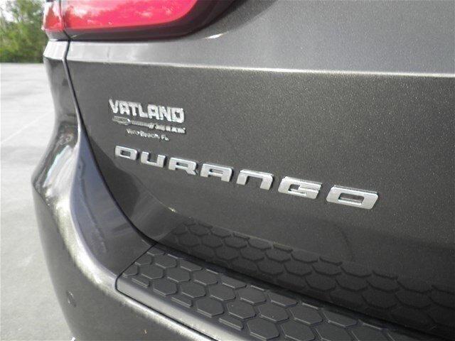 New 2019 Dodge Durango in Vero Beach, FL