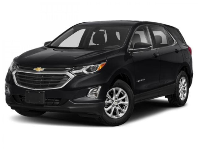 Used 2020 Chevrolet Equinox in Waycross, GA