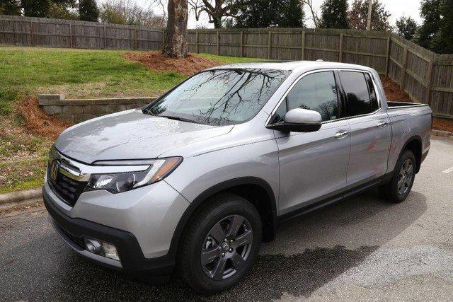 New 2020 Honda Ridgeline in High Point, NC