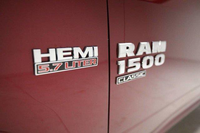 New 2019 Ram 1500 Classic in Sulphur Springs, TX