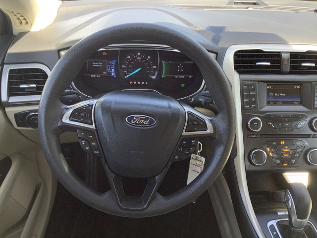 Used 2015 Ford Fusion 4dr Sdn SE Hybrid FWD