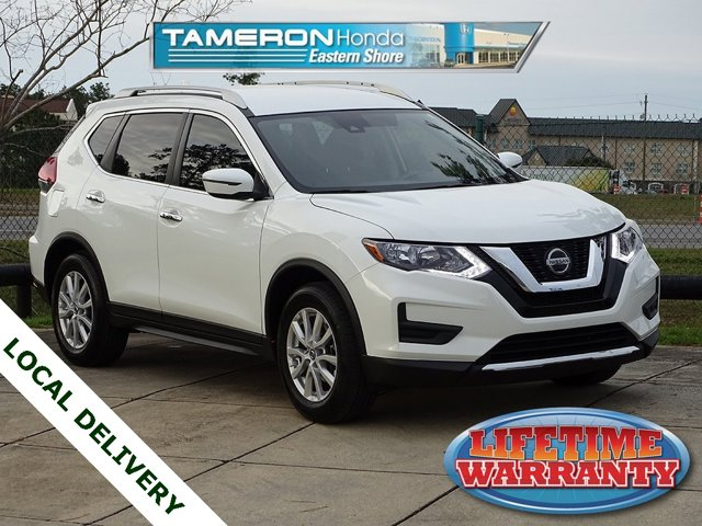 Used 2019 Nissan Rogue in Daphne, AL
