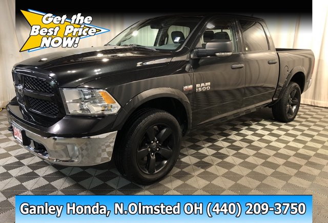 Used 2016 Ram 1500 in North Olmsted, OH