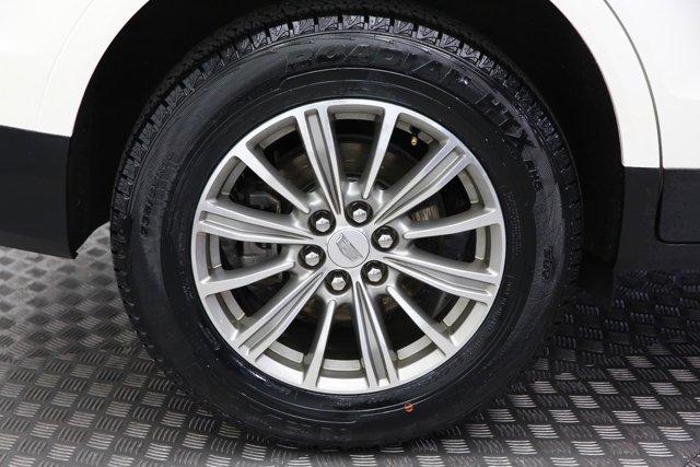 2018 Cadillac XT5 for sale 124362 26