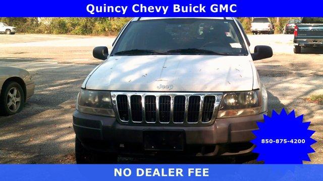 Used 2003 Jeep Grand Cherokee in Venice, FL