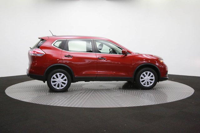 2016 Nissan Rogue for sale 124691 38