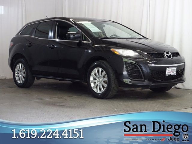 Used 2011 Mazda CX-7 in San Diego, CA