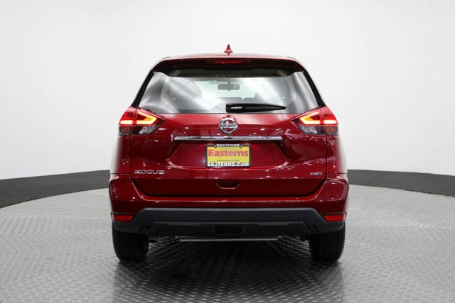 2017 Nissan Rogue for sale 125264 5