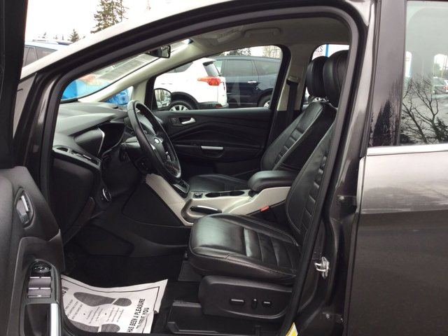 Used 2015 Ford C-Max Energi 5dr HB SEL