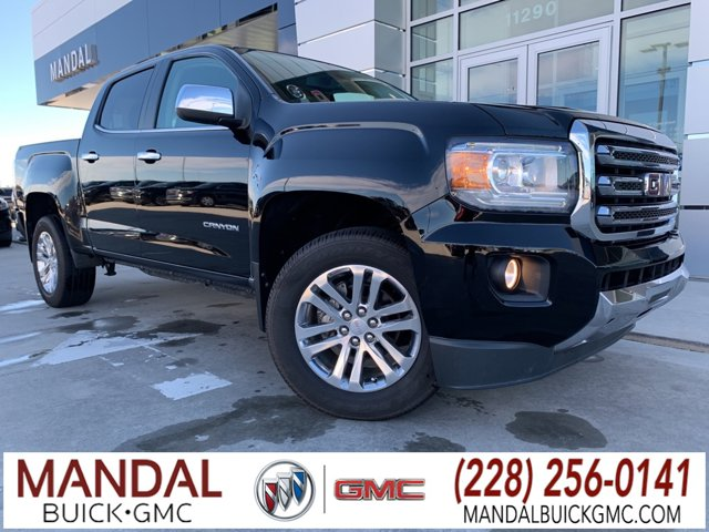 Used 2015 GMC Canyon in D'Iberville, MS