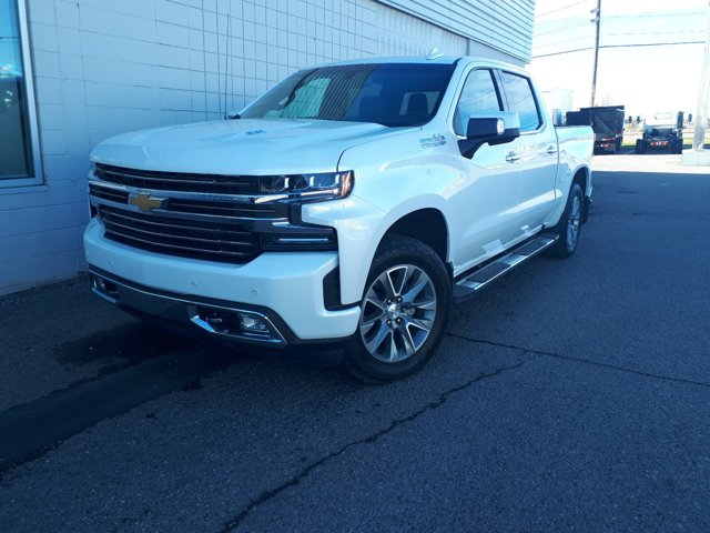 2020 Chevrolet Silverado 1500 High Country | 6.2L | CREW CAB | SUNROOF  Gas V8 6.2L/376 [19]