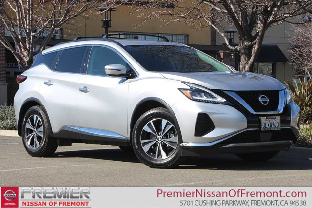 Used 2019 Nissan Murano in , CA
