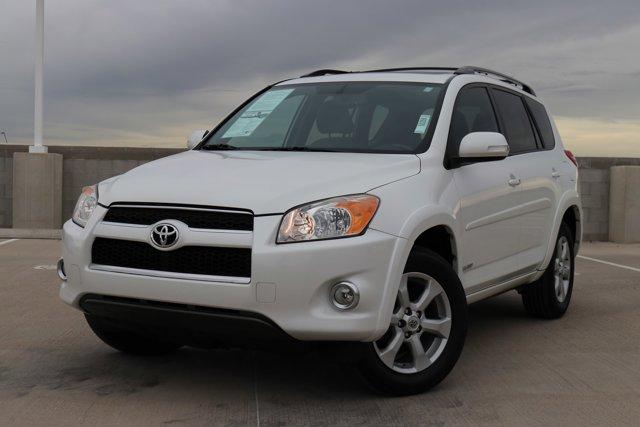 Used 2011 Toyota RAV4 in , AZ