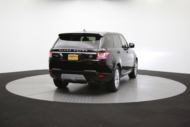 2016 Land Rover Range Rover Sport for sale 123365 36