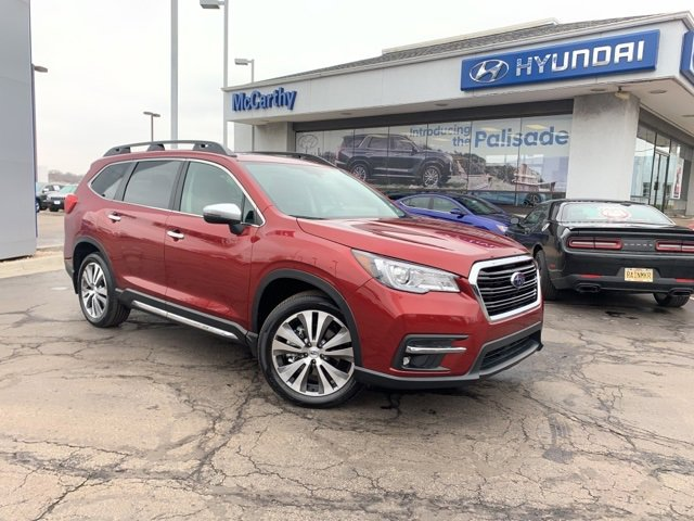 Used 2019 Subaru Ascent in Kansas City, MO