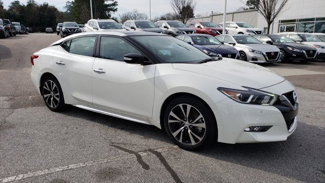 New 2018 Nissan Maxima in Martinez, GA