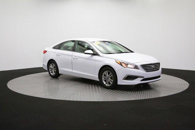 2017 Hyundai Sonata for sale 122605 44