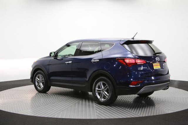 2018 Hyundai Santa Fe Sport for sale 123362 60