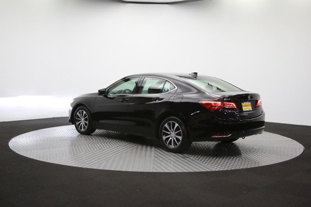 2017 Acura TLX for sale 122722 60