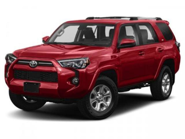 2020 Toyota 4Runner Venture Venture 4WD Regular Unleaded V-6 4.0 L/241 [0]