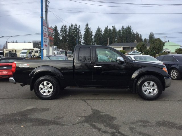 Used 2007 Nissan Frontier 2WD King Cab Auto Nismo