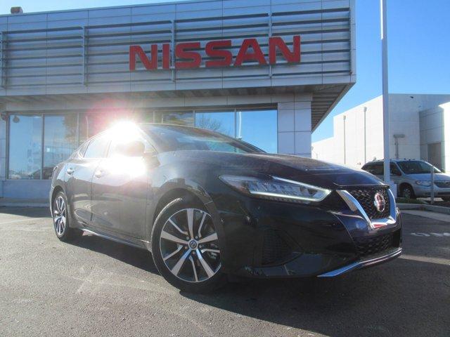 New 2020 Nissan Maxima in Kansas City, MO