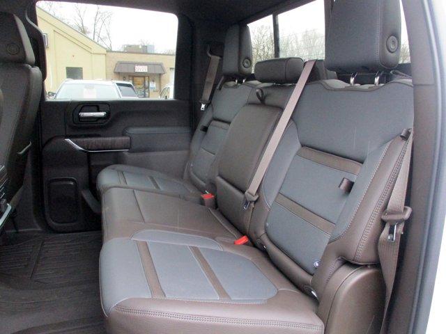 2020 GMC Sierra 2500HD 4WD Crew Cab 159 Denali