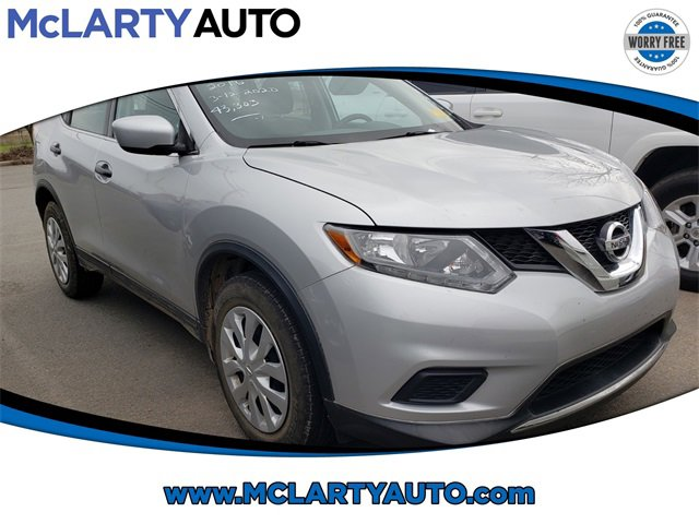 Used 2016 Nissan Rogue in North Little Rock, AR