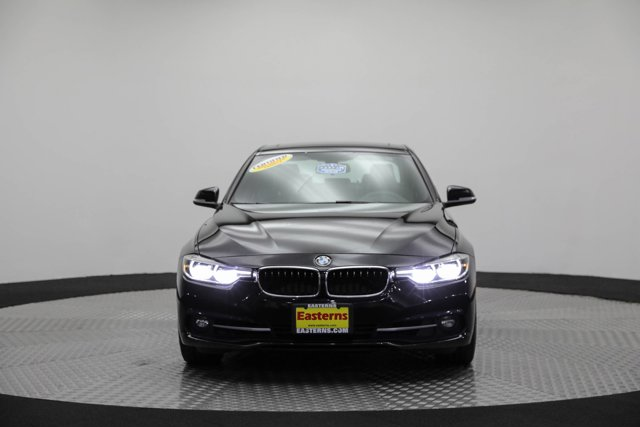 2016 BMW 3 Series for sale 125547 1