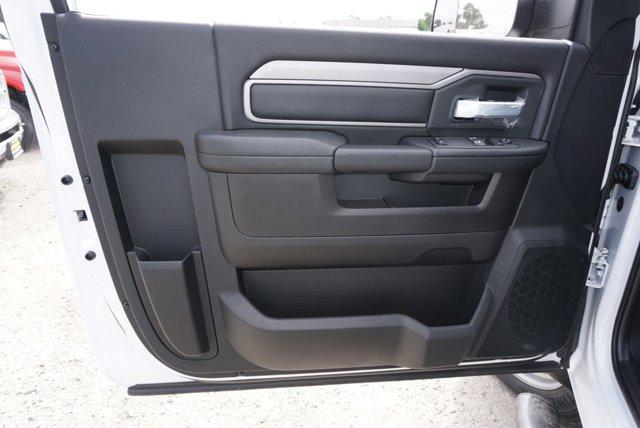 New 2019 Ram 5500 Chassis Cab Tradesman 4x2 Reg Cab 60 CA 144.5 WB