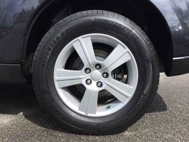 Used 2011 Subaru Forester 4dr Auto 2.5X w-Alloy Wheel Value Pkg