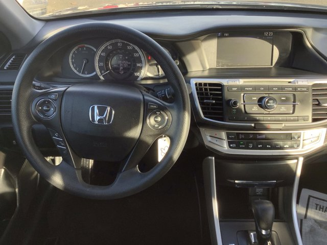 Used 2015 Honda Accord Sedan 4dr I4 CVT LX