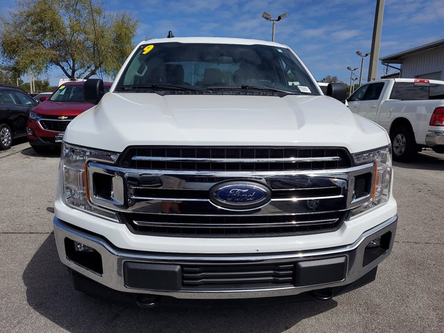 Used 2019 Ford F-150 in Fort Worth, TX