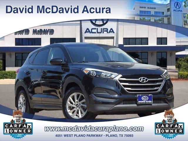 Used 2016 Hyundai Tucson in , TX