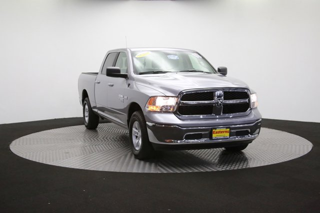 2019 Ram 1500 Classic for sale 124530 44