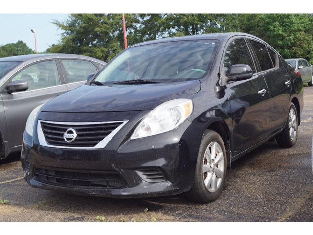 Used 2014 Nissan Versa in Grenada, MS