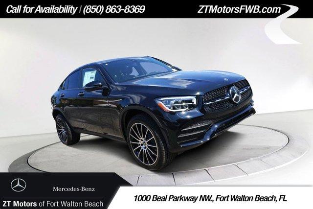 New 2020 Mercedes-Benz GLC in Fort Walton Beach, FL