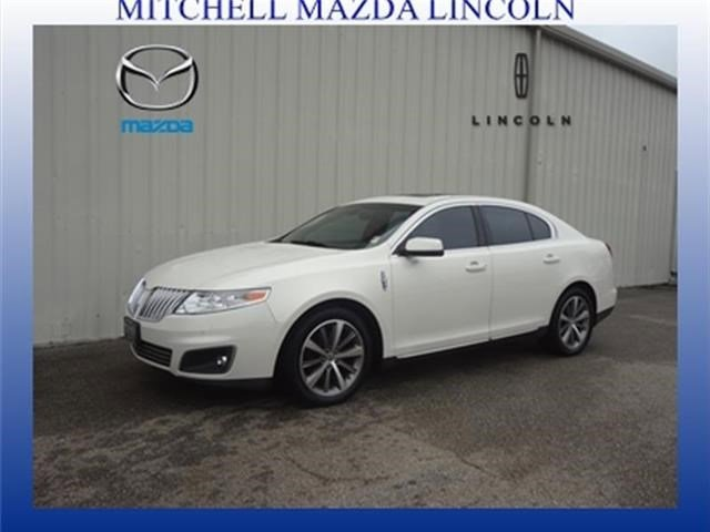 Used 2009 Lincoln MKS in Enterprise, AL