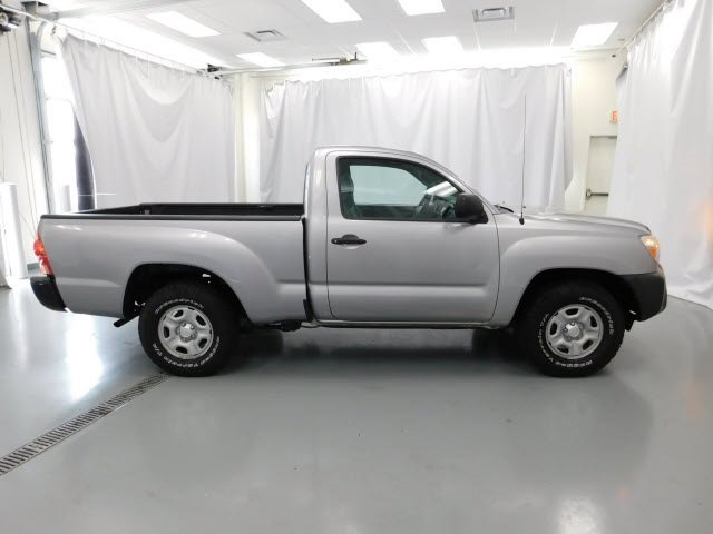 Used 2014 Toyota Tacoma in Manchester, TN