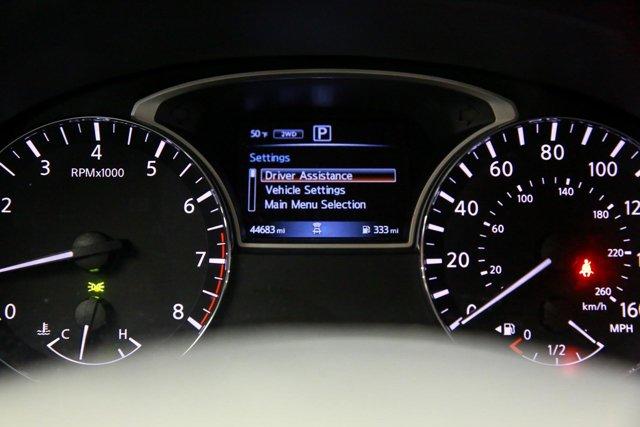2018 Nissan Pathfinder for sale 122574 15