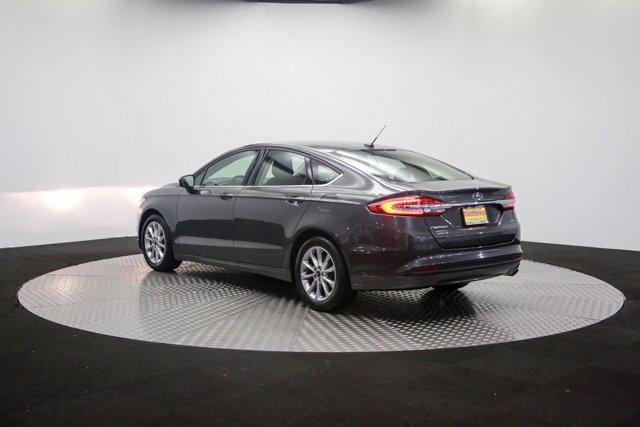 2017 Ford Fusion for sale 121651 59