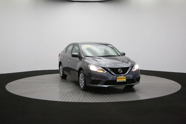 2018 Nissan Sentra for sale 124576 46