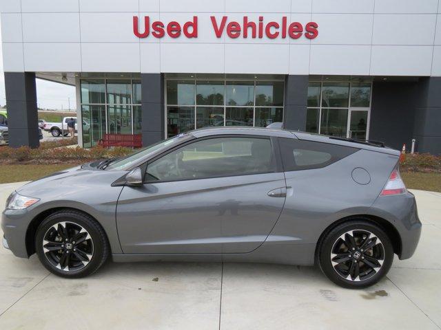 Used 2015 Honda CR-Z in Denham Springs, LA