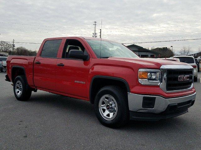 Used 2014 GMC Sierra 1500 in Gainesville, GA