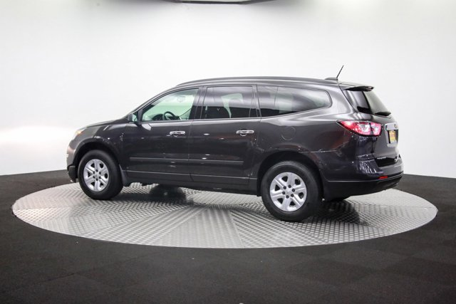 2017 Chevrolet Traverse for sale 121672 58