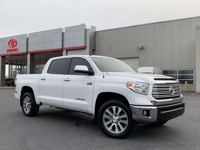 Used 2017 Toyota Tundra in , AL